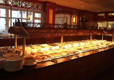 Chinarestaurant-Orchidee-Petersberg-Fulda-Buffet