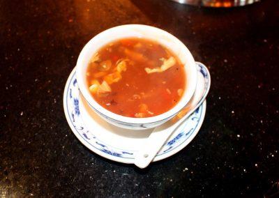 Chinarestaurant-Orchidee-Petersberg-Fulda-Buffet-Suppe