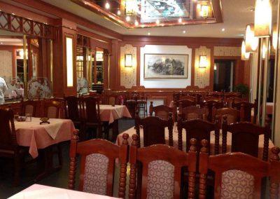 Chinarestaurant-Orchidee-Petersberg-Fulda-Innenraum-Tische-3